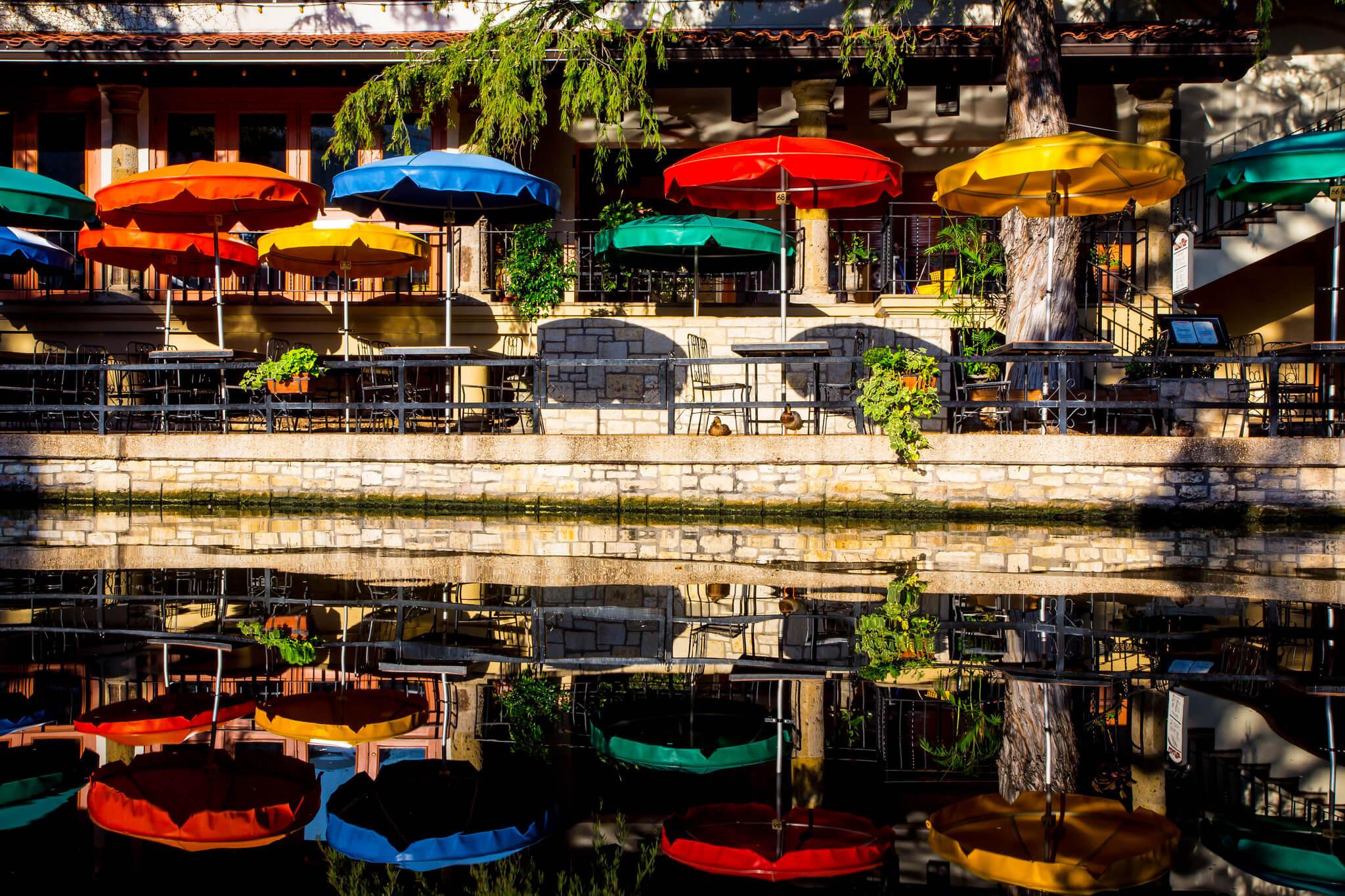 Iconic Texan Restaurants In Dallas And San Antonio