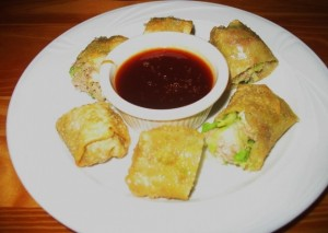 Hawaiian Food: Back Home in Lahaina in Carson, CA