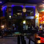 Beer Time - Greek Craft Beer bar in Athens, Greece