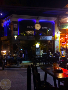 Beer Time - Greek Craft Beer bar in Athens, Greece