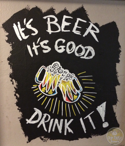 Beer is Good http://ourtastytravels.com/blog/irish-craft-beer/ #beer #ourtastytravels