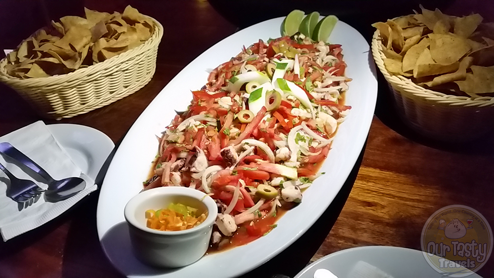 The Best Spots for Food Travel in Belize
