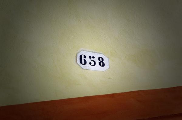 At the 658 Portico