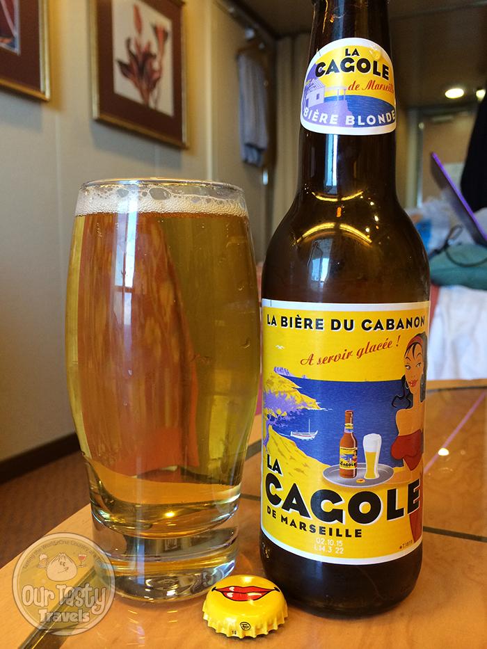 La Cagole de Marseille http://ourtastytravels.com/blog/la-cagole-beer-marseille/ #beer #ottmed14 #ourtastytravels