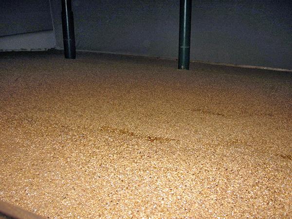 Carlsberg Brewery Grain Store