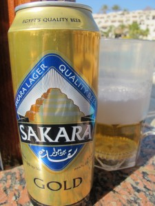 Sakara Gold - 500ml Can