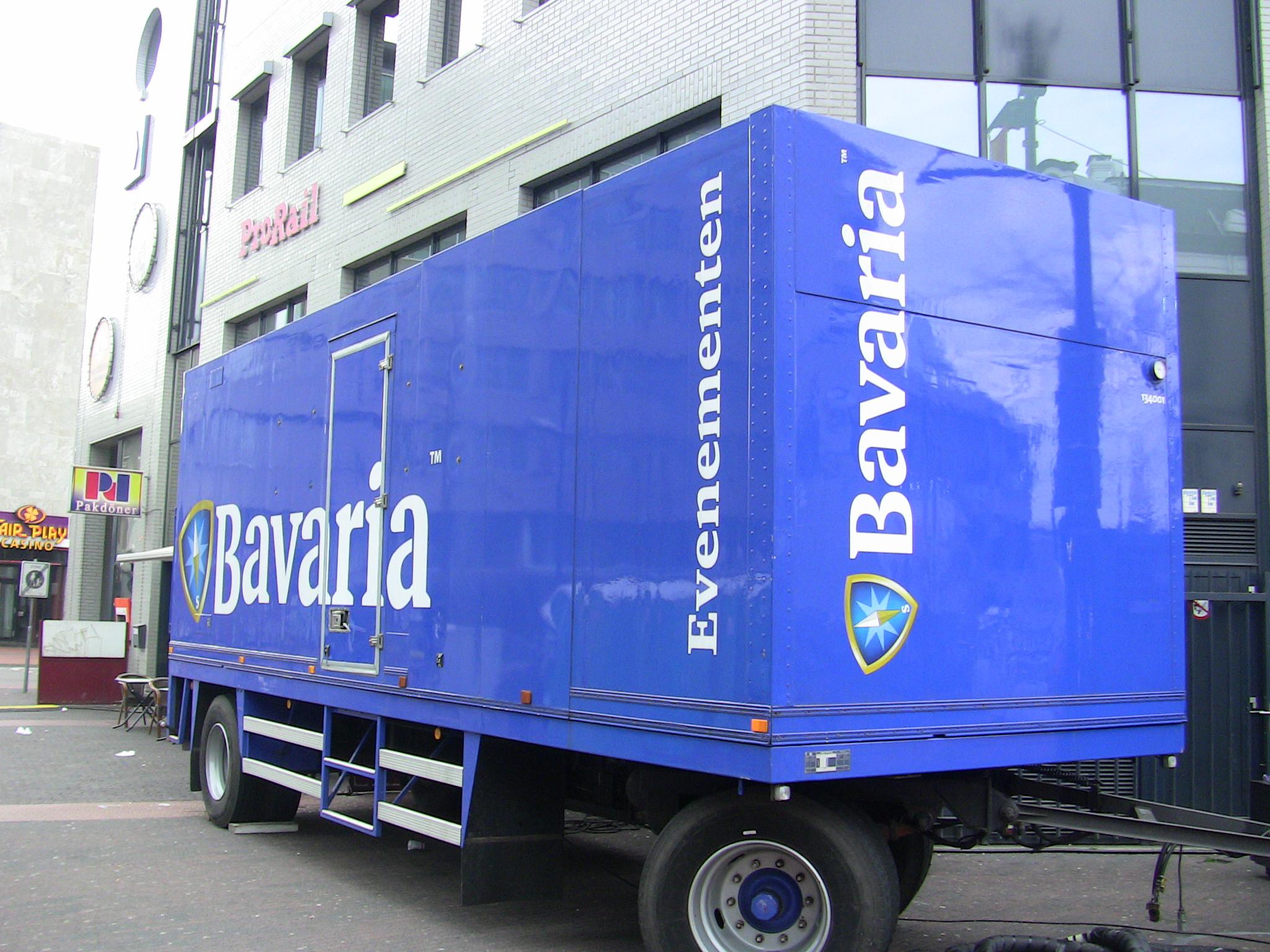 Bavaria Truck