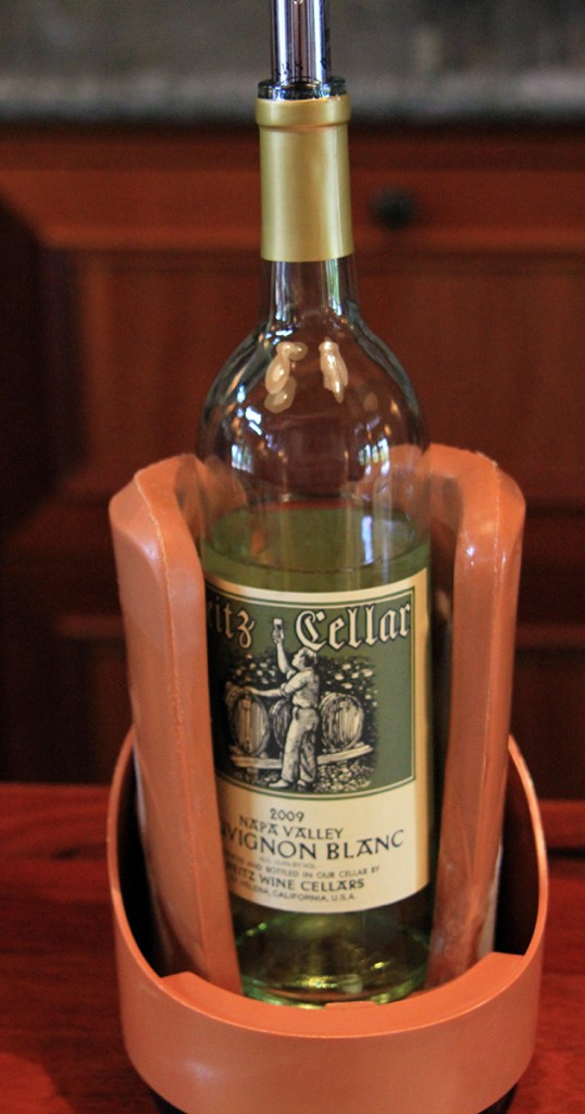 Heitz Cellars Sauvignon Blanc
