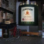 Inside Jameson Distillery