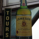 Jameson Distillery Tours in Dublin, Ireland