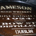 Jameson barrels