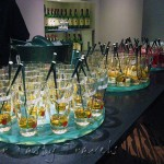 Pick your choice of Jameson samples to try after your tour concludes