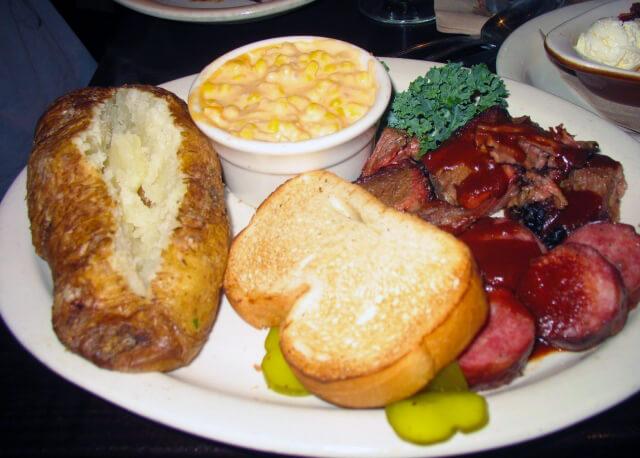Greek Food Kansas City Missouri