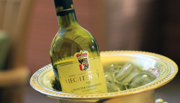 Liechtenstein wine