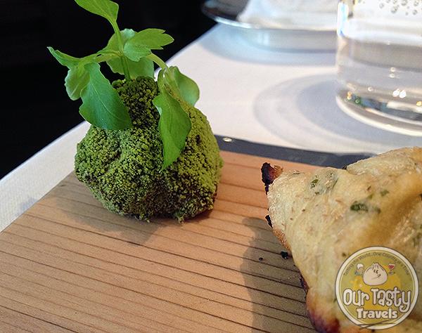 Moss Butter Narisawa