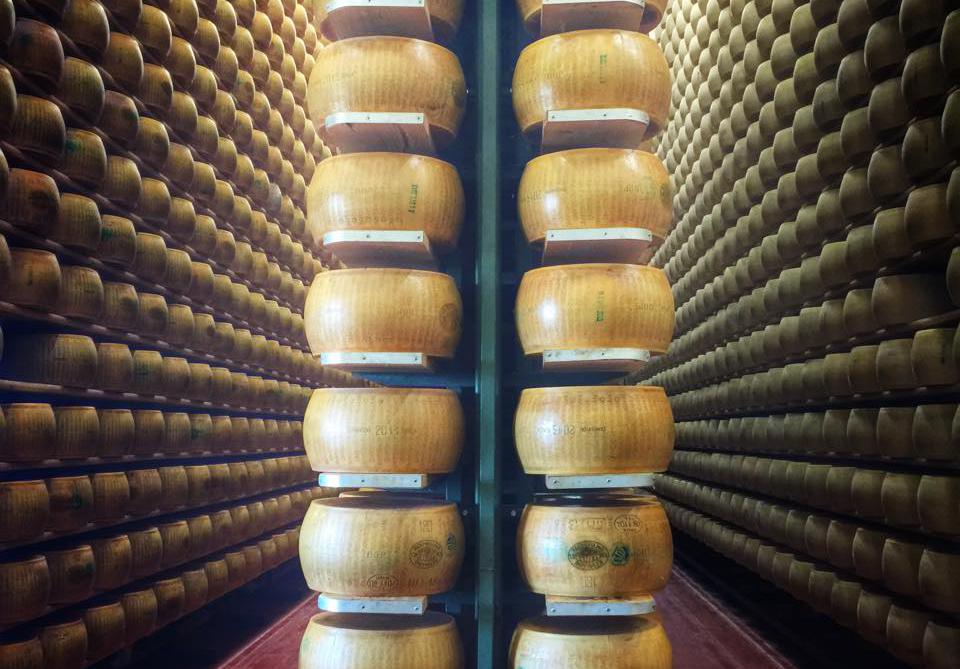 Exploring Reggio Emilia's Gastronomy
