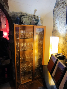 Traditional Catalan Cuisine: Pont Vell Restaurant in Besalu, Spain