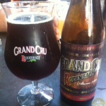 Rodenbach Grand Cru http://ourtastytravels.com/blog/belgian-sour-beers/