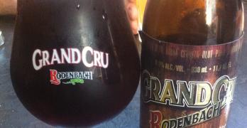 Rodenbach Grand Cru http://ourtastytravels.com/blog/belgian-sour-beers/