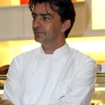 Chef Yannick Alleno