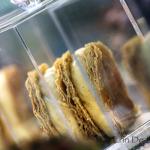 Full size Vanilla Meille- Feuille