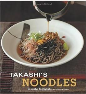 Takashis Noodles