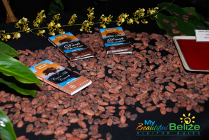 Chocolate Festival of Belize