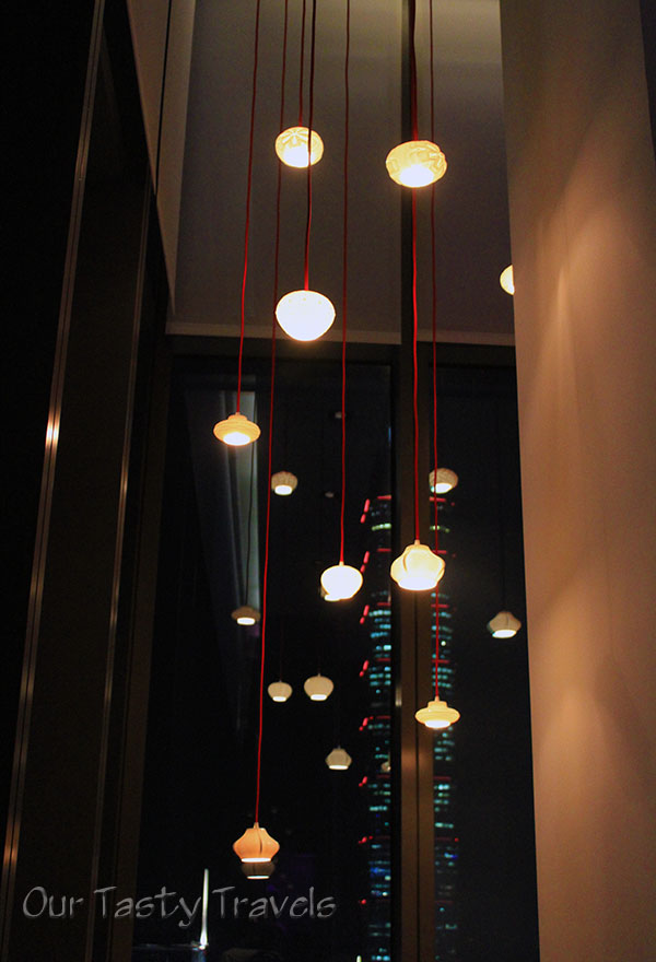 Yen Bar W Hotel Taipei