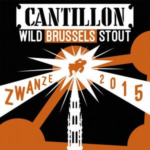 Cantillon Zwanze Day 2015 – September 19, 2015