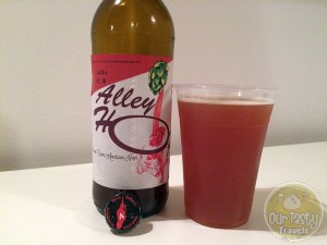 Alley Hop by Birra Bellazzi – #OTTBeerDiary Day 179