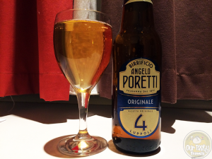 Originale 4 Luppoli by Birrificio Angelo Poretti – #OTTBeerDiary Day 180