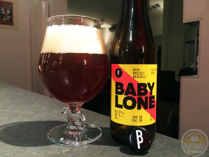 Babylone by Brussels Beer Project – #OTTBeerDiary Day 246