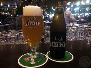 Beerze 7.5 by Brouwerij De Gouden Leeuw – #OTTBeerDiary Day 265