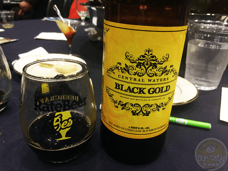 Ratebeer Best Awards and Encomium - #OTTBeerDiary Day 395