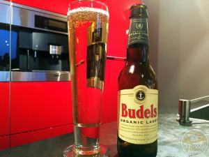7-Jun-2015 : Pilsener Organic by Budelse Brouwerij B.V. Decent enough Pilsner / Lager. A little weak in the bitterness. #ottbeerdiary