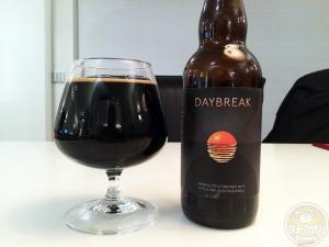 Daybreak by Hill Farmstead Brewery – #OTTBeerDiary Day 282