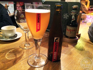 Jheronimus Blond by Stadsbrouwerij Van Kollenburg – #OTTBeerDiary Day 387