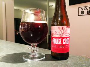La Rouge Croix by Brasserie de la Lesse – #OTTBeerDiary Day 281