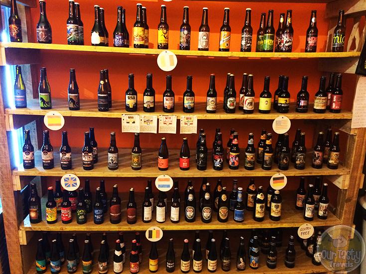 Reggio Emilia's Craft Beer Scene