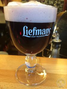 Liefmans Gluhkriek from Oberhausen Christmas Market