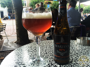 Martin's IPA by Brewery John Martin – #OTTBeerDiary Day 263