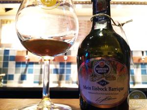 25-Mar-2015 : Mein Eisbock Barrique (2014) by Weisses Bräuhaus G. Schneider & Sohn - Wow, such a great beer! #ottbeerdiary