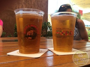 Birra Moretti at Milan Expo 2015 – #OTTBeerDiary Day 175