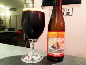 Pannepot – Old Fisherman's Ale (2014) by De Struise Brouwers – #OTTBeerDiary Day 261