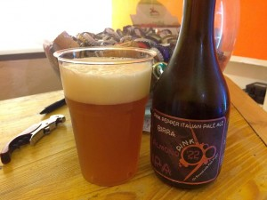 Pink IPA by Almond 22 – #OTTBeerDiary Day 178