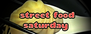 street food saturday