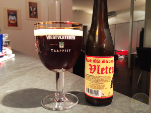 Vleteren Dark Old Strong Ale by Brouwerij Deca Services NV – #OTTBeerDiary Day 320