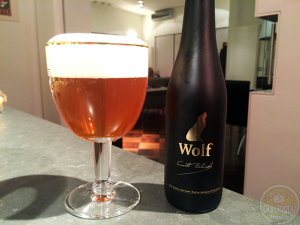 Wolf Carte Blanche by Brouwerij Wolf – #OTTBeerDiary Day 280