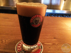 Xocoveza For The Holidays & The New Year by Stone Brewing Company – Berlin – #OTTBeerDiary Day 357