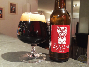 Zipacna by Totem – #OTTBeerDiary Day 321